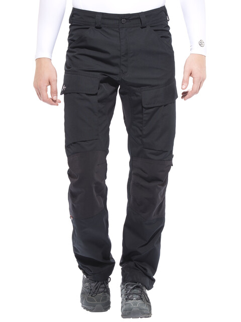 Lundhags Authentic Pant Short Men black